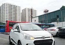 Grand i10 2018 Đà Nẵng, LH: Trọng Phương - 0935.536.365, xe giao ngay, hỗ trợ đăng ký Grab & Uber
