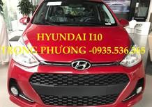 Giá xe Grand i10 2017 đà nẵng ,LH : TRỌNG PHƯƠNG - 0935.536.365, giá rẻ, đời mới, mua trả góp, km hấp dẫn