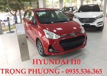 Giá xe Hyundai i10 2018 Đà Nẵng, LH: Trọng Phương - 0935.536.365, hỗ trợ đăng ký Grab và vay ngân hàng