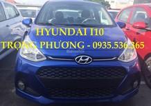 Giá tốt Hyundai i10 Đà Nẵng, LH: Trọng Phương - 0935.536.365, giao xe ngay, hỗ trợ vay 80% giá trị xe