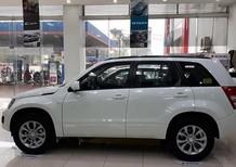 Bán xe Suzuki Grand Vitara, nhập khẩu nguyên chiếc, khuyến mãi 170tr. Liên hệ Suzuki Vân Đạo: 0983.489.598