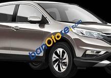Bán xe Honda CR V 2.4AT sản xuất năm 2017