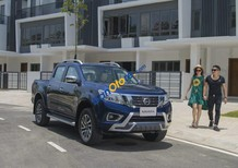 Cần bán xe Nissan Navara VL giao ngay, màu xanh lam, nhập khẩu, 785 triệu