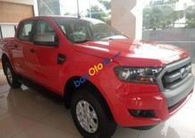 Bán xe Ford Ranger XLS sản xuất năm 2017, màu đỏ, 625 triệu