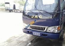 Bán xe tải Jac 2T4 giá cực rẻ, trả góp 95%