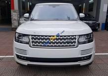 Bán ô tô LandRover Range Rover HSE 3.0 đời 2016, màu trắng, nhập khẩu nguyên chiếc