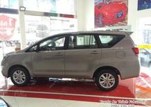 Toyota Tân Cảng Innova 2.0E số sàn- Giảm tiền mặt, phụ kiện full kinh doanh, bảo hiểm- vay 90%-160tr nhận xe, LH 0933000