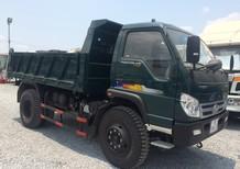Xe tải ben Trường Hải Thaco Forland 600C đời 2017
