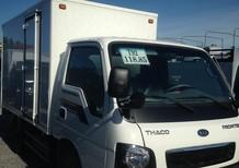Kia xe tải 1.9 tấn của THACO Trường Hải, giá = 1.25 tấn, hỗ trợ trả góp, chế độ bảo hành tốt