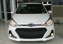 Hyundai i10 hatchback đủ màu giá tốt, xe giao ngay, hỗ trợ đầy đủ