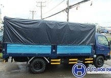 Xe tải HD800 giá rẻ, chạy bền, tiết kiệm nhiên liệu, hỗ trợ trả góp