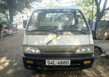Cần bán gấp Daihatsu Hijet sản xuất 1996, màu trắng, nhập khẩu, giá tốt