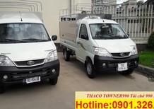 Xe tải Thaco Towner 990 / tải trọng 990 kg - 900 kg tại Tp.HCM và Long An