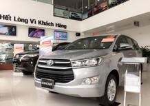 Toyota Innova 2018 ưu đãi đón tháng 8