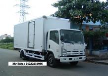 Hãng Isuzu bán xe tải 5 tấn 6 tấn 7 tấn Hải Dương 0832631985