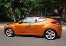 Cần bán gấp Hyundai Veloster GDI sản xuất năm 2011, xe nhập