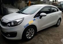 Bán ô tô Kia Rio năm sản xuất 2016, màu trắng, nhập khẩu Hàn Quốc