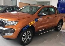 Cần bán Ford Ranger Wildtrak 2.2L năm sản xuất 2017