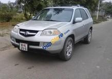 Xe Acura MDX sản xuất 2004, màu bạc, nhập khẩu, giá 258tr