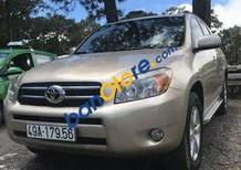 Bán Toyota RAV4 AT sản xuất 2008 chính chủ, giá chỉ 695 triệu