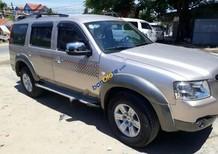 Bán Ford Everest sản xuất 2008 chính chủ, giá 420tr