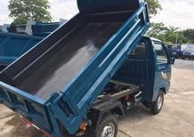 Bán ô tô Thaco TOWNER 800 đời 2020 thùng ben