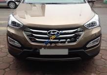 Cần bán xe Hyundai Santa Fe 2.2L 4WD sản xuất năm 2015
