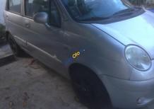 Cần bán xe Daewoo Matiz năm sản xuất 2004, màu bạc, giá 90tr