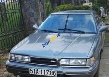 Bán Mazda 626 năm 1990, màu xám, nhập khẩu nguyên chiếc