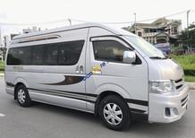 Cần bán Toyota Hiace đời 2013, nhập khẩu nguyên chiếc xe gia đình, giá chỉ 668 triệu