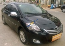 Bán Toyota Vios sản xuất 2011, màu đen số sàn