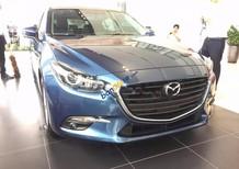Bán Mazda 3 Facelift năm 2017, màu xanh lam