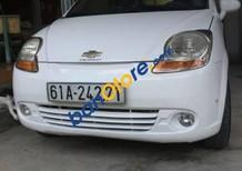 Cần bán Chevrolet Spark sản xuất năm 2011, màu trắng, 180tr