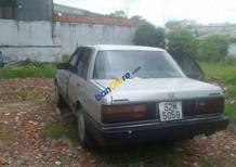 Cần bán xe Honda Accord sản xuất 1985, màu bạc, xe nhập