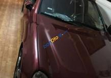 Cần bán xe Mercedes C240 Avantgarde năm sản xuất 2005, màu đỏ, giá tốt