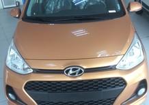 Hyundai i10 hatchback xe mới, đủ màu, giá tốt, hỗ trợ đầy đủ