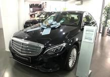 Bán Mercedes đời 2016, màu đen