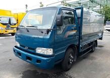 Xe tải Kia thùng bạt mở bửng 2 tấn 4, Kia K165S