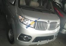Bán xe Van 5 chỗ hiệu Dongben - Hỗ trợ trả góp toàn quốc