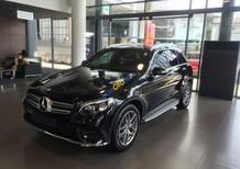 Cần bán xe Mercedes GLC300 đời 2017, màu đen, giá tốt, giao ngay lập tức