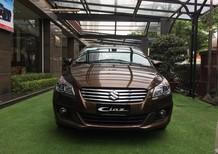 Cần bán Suzuki Ciaz nhập khẩu 2017 đủ màu, giao xe ngay. Liên hệ: 0983489598