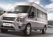 Nhận ngay ưu đãi đặc biệt khi mua xe Transit, gọi ngay 0963 241 349