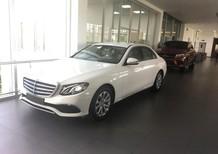 Cần bán xe Mercedes E200 2018 - Chỉ cần thanh toán trước 600 triệu, nhận xe ngay