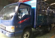 Bán xe tải Jac 1.25 tấn, động cơ Isuzu bảo hành 5 năm