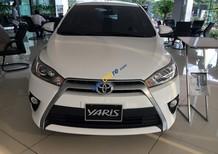 Toyota Mỹ Đình- Toyota Yaris 2017, khuyến mại cực tốt, hỗ trợ làm Uber và Grab, LH: 0976112268