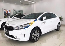 Bán Kia Cerato sản xuất 2017, màu trắng