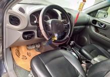 Bán Hyundai Santa Fe Gold 2005, màu xám, nhập khẩu nguyên chiếc số tự động