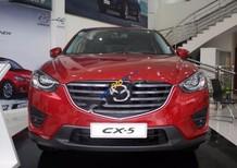 Bán Mazda CX 5 2.0 AT đời 2017, màu đỏ, giá bán 790tr