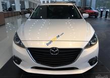 Bán ô tô Mazda 3 năm 2017, màu trắng