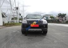 Bán Chevrolet Captiva sản xuất 2007, màu đen